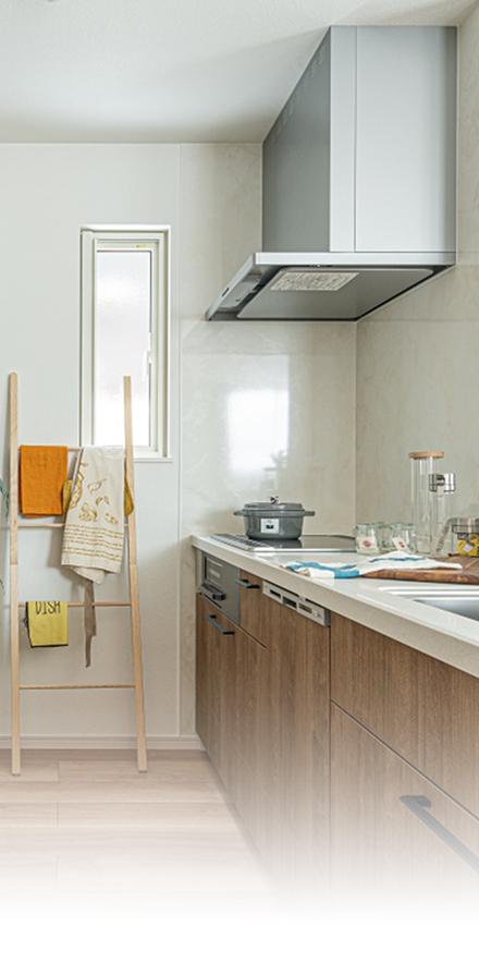 キッチンイメージ画像